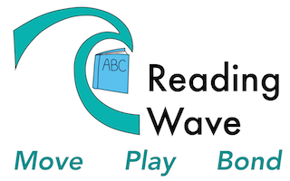 Reading Wave, Move and Play reading lessons